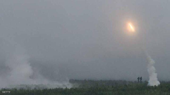 """روسيا تتجاهل الطلب الأميركي بشأن صاروخ """"9M729"""""""