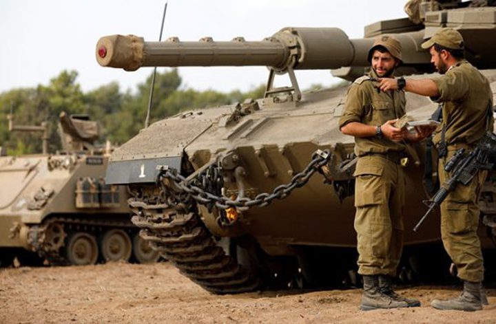 """حكومة الاحتلال تهدد بتوسيع عملية """"درع الشمال"""""""