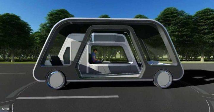 بحلول عام 2030..فندق ذاتي القيادة!