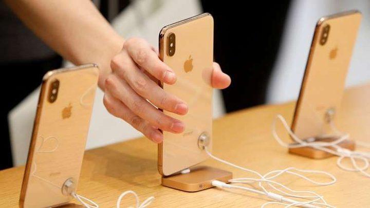 عيوب جديدة تظهر في أحدث هواتف آيفون