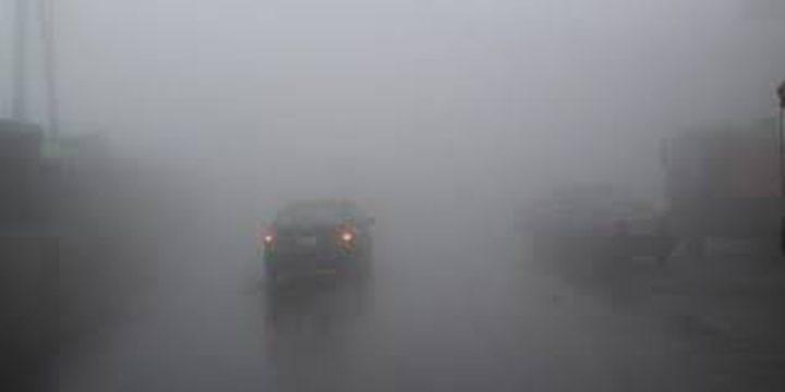 حالة الطقس: أجواء باردة وزخات متفرقة من الأمطار