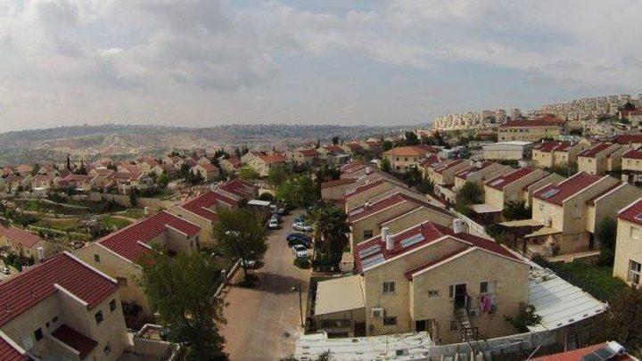 قرار إسرائيلي بمد خطوط مياه بين المستوطنات