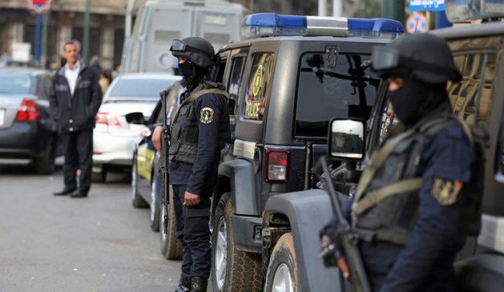 الأمن المصري ينتقم للمرة الثانية لضحايا حافلة المن