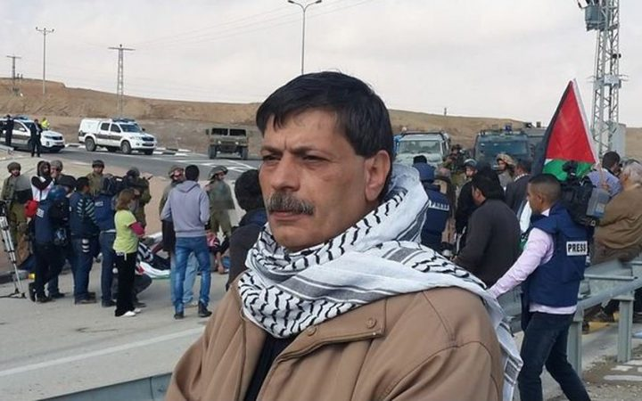 دعوة  للمشاركة في إحياء الذكرى 4 لاستشهاد أبو عين