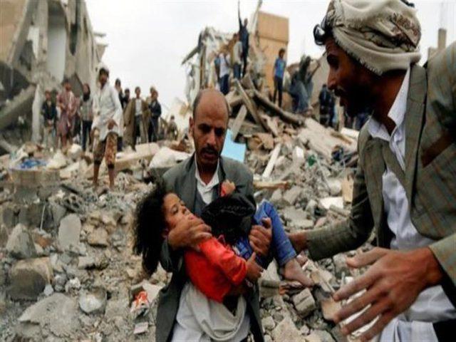 الأمم المتحدة: 123 ضحية في اليمن أسبوعياً