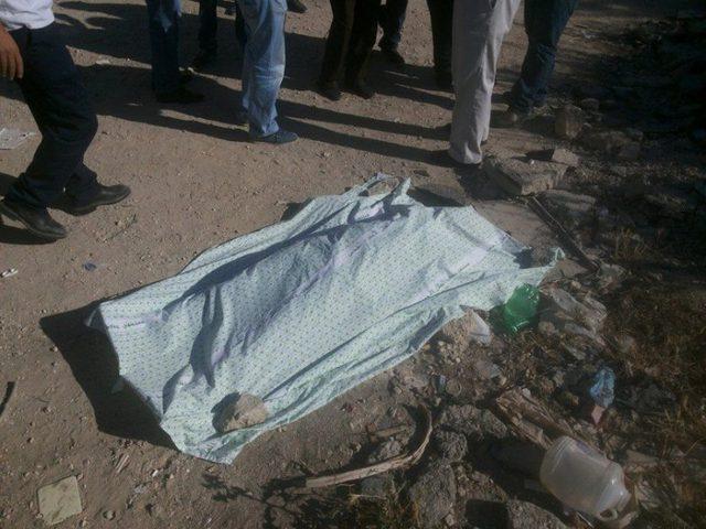 العثور على جثة مواطن في طولكرم