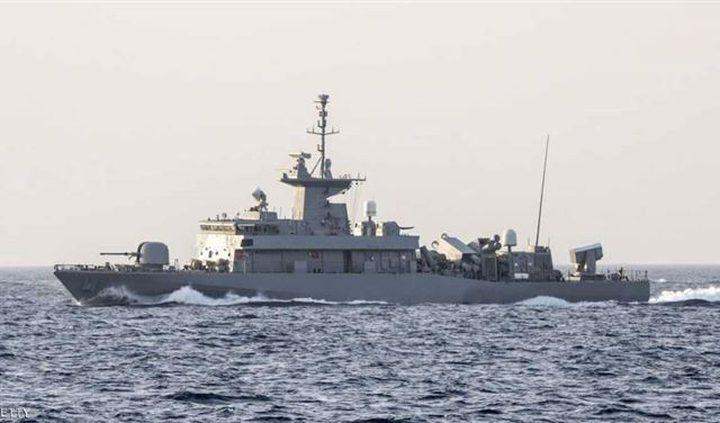"""دعوة """"مباغتة"""" للمواطنين بشأن سفن اليونان الحربية"""