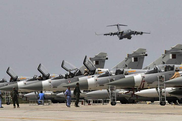 ظريف: أميركا حوّلت المنطقة لمستودع بارود