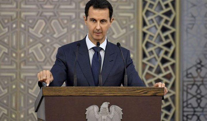 كيف رد الأردن على رسالة الأسد؟