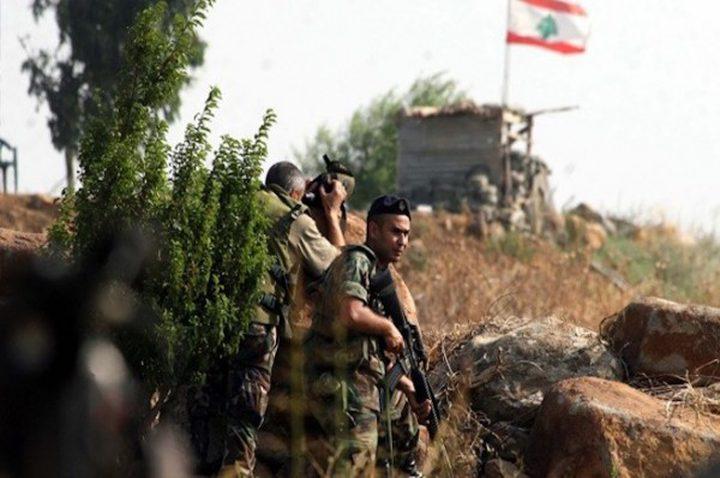 الاحتلال يعزز قواته على حدود لبنان