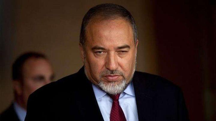 نتنياهو: ليبرمان دعم إدخال الأموال القطرية إلى غزة