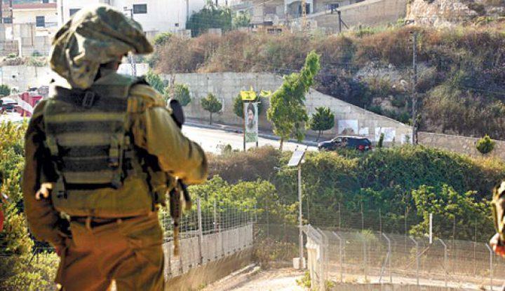 الجيش اللبناني يتأهب ويستقدم دبابات على الحدود