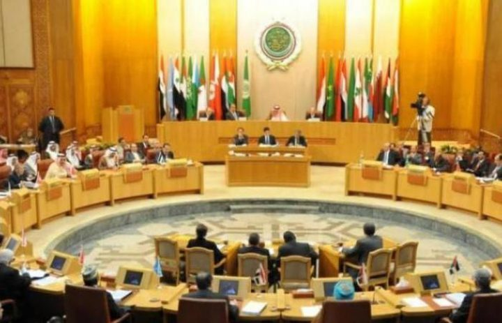 البرلمان العربي يتعهد بمواصلة دعم فلسطين