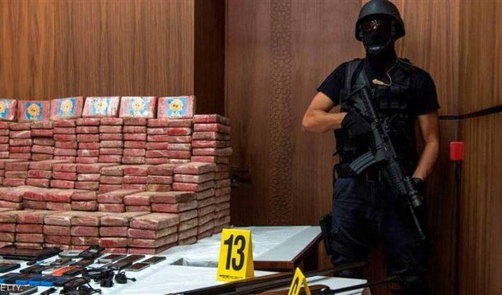 المغرب يفكك شبكة إجرامية دولية