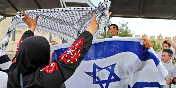 قانون (إسرائيلي) عنصري جديد ضد العرب