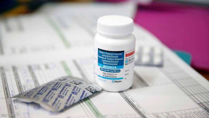 """خطوة واحدة تفصل العلماء عن """"علاج الإيدز"""""""