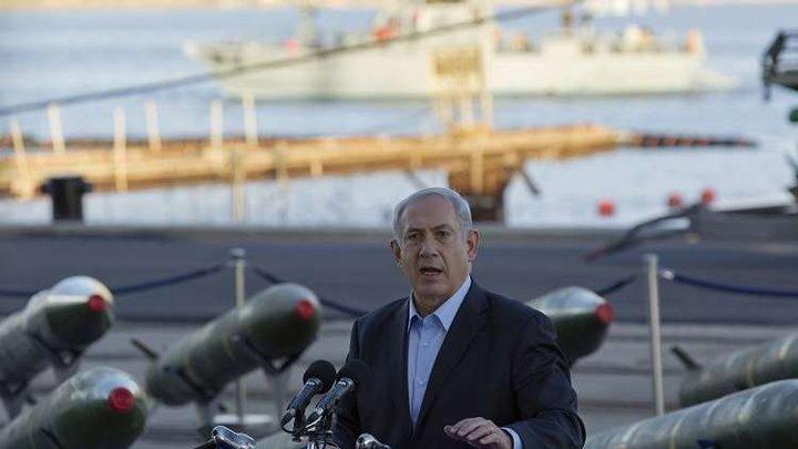 مخاوف إسرائيلية من إلغاء صفقة سلاح بقيمة 500 مليون