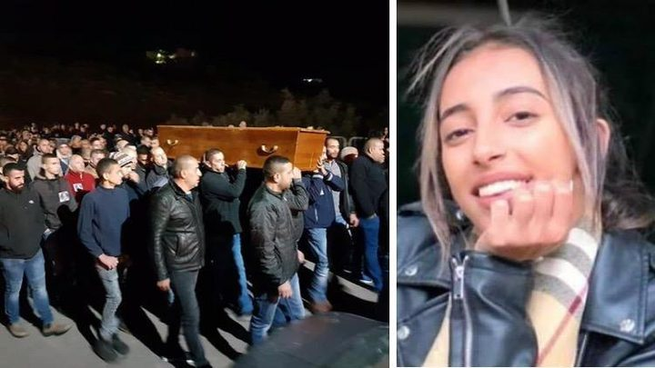 اعتقال 5 أفراد مشتبه بهم في جريمة قتل يارا أيوب