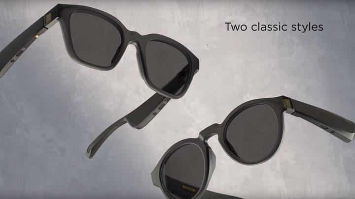 """""""Frame"""".. نظارات شمسية بقدرات ذكية!"""