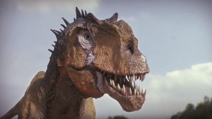 العثور على آثار مثيرة لأقدام ديناصورات في الصين