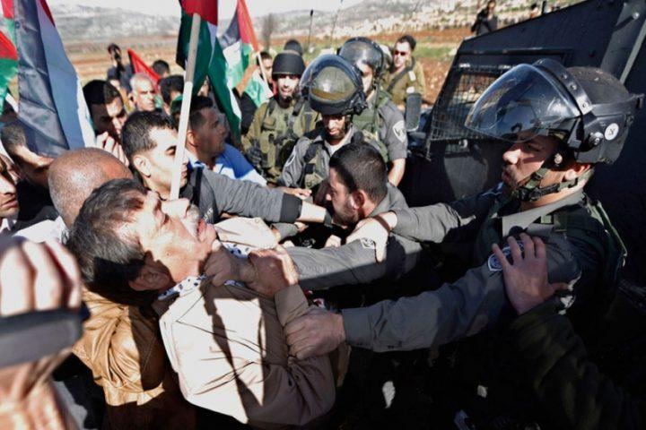 ذكرى استشهاد رئيس هيئة مقاومة الجدار والاستيطان