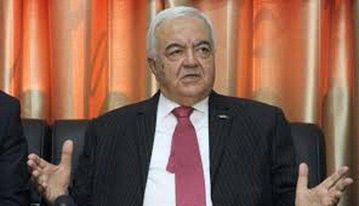 أبو شهلا يعلن البدء بتنفيذ مشروع إنشاء 240 دفيئة