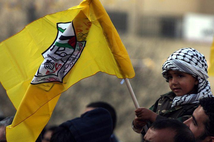 فتح: نرفض استغلال الحرية للاساءة للرموز الوطنية