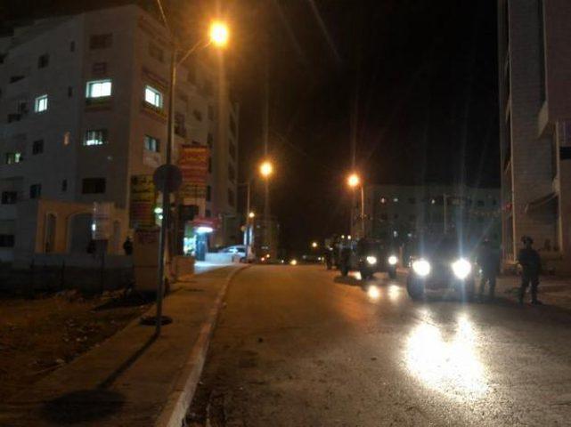 بشارة ينفي اقتحام قوات الاحتلال لوزارة المالية