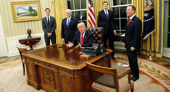 CNN: الرئيس ترامب يخشى سحب الثقة