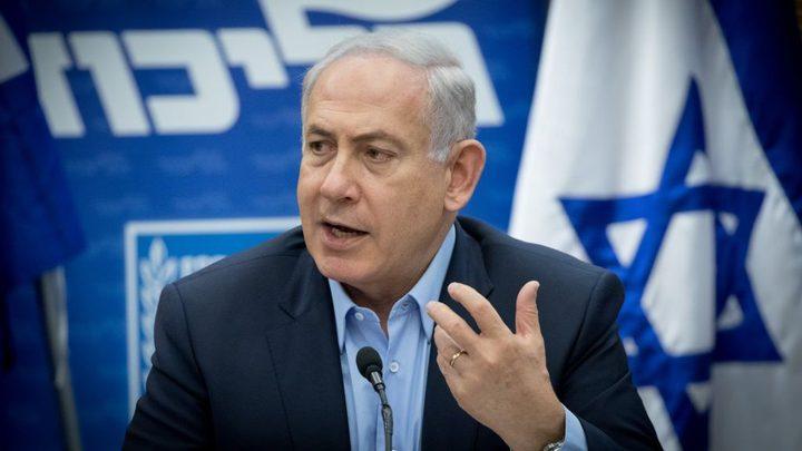نتنياهو:سنضرب حزب الله كما لم يتخيل من قبل