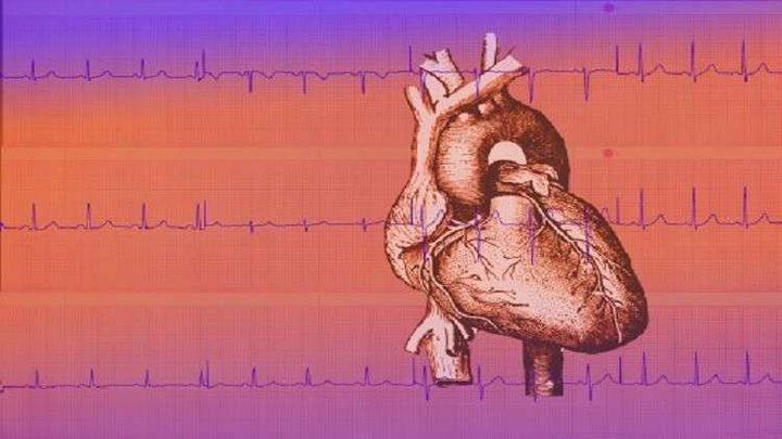 6 أعراض تشير إلى قصور القلب