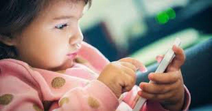 كلما زاد استخدام الأطفال للهواتف قل ذكاءهم