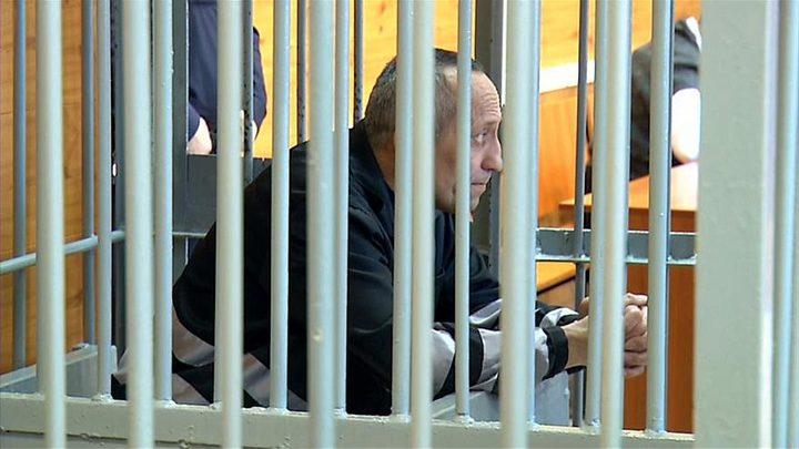 شرطي روسي يتصدر قائمة السفاحين برصيد 78 جريمة
