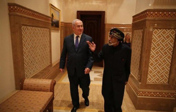 الجنرال يائير غولان يُحذّر من العلاقات مع الخليج
