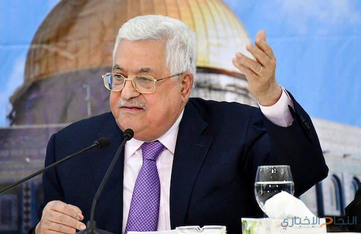 مذكرة لمجلس الأمن ردا على تهديد الاحتلال للرئيس