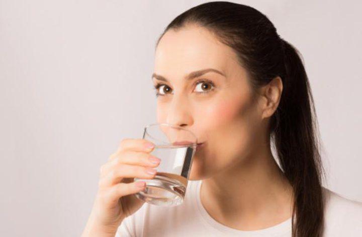 ريجيم الماء للتحكم بالشهية وتخسيس الوزن