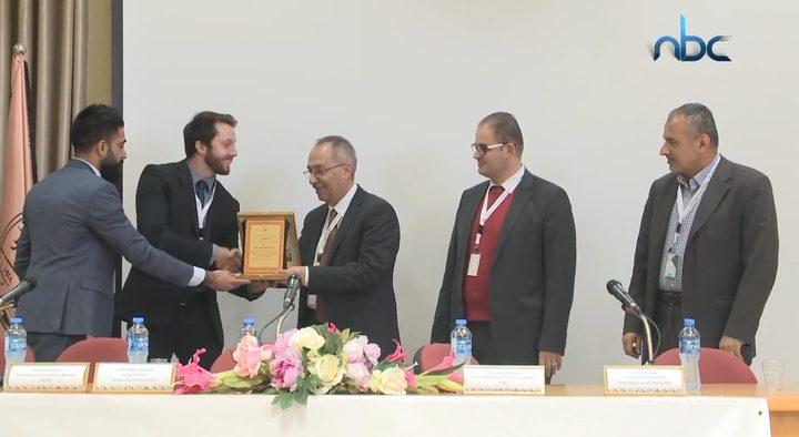 النجاح تنظّم المنتدى الفلسطيني الأول لأبحاث المياه