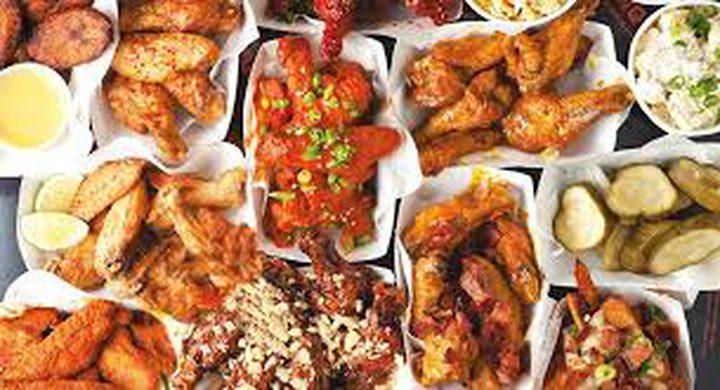 هذه أسرع الطرق لحرق الدهون عند تناول وجبة دسمة
