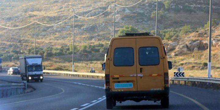 النقل والمواصلات تحدد مواعيد دوام المركبات