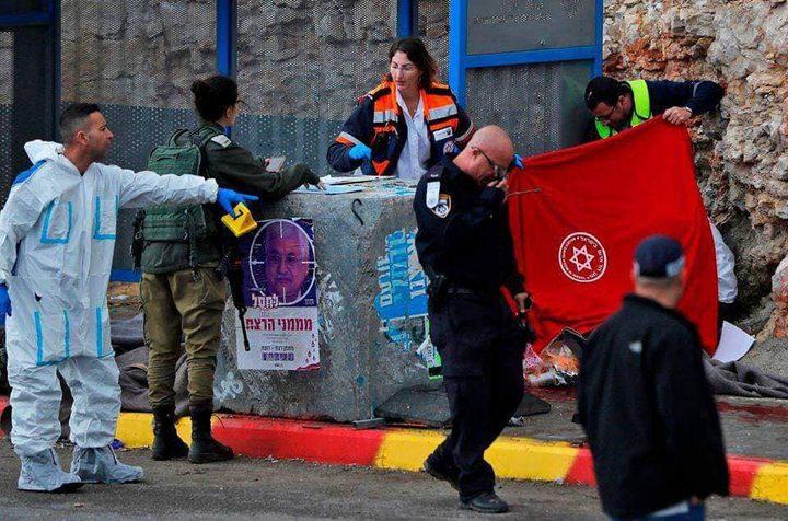 ردود فعل الاحتلال بعد العملية الأخيرة في سلواد