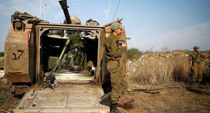 إسرائيل تستعين بروبوتات لحماية جنودها