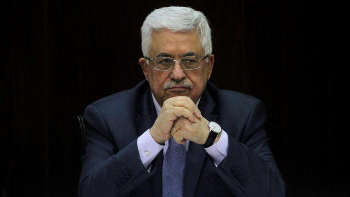 تعليمات رئاسية بتفعيل العضوية الكاملة لفلسطين