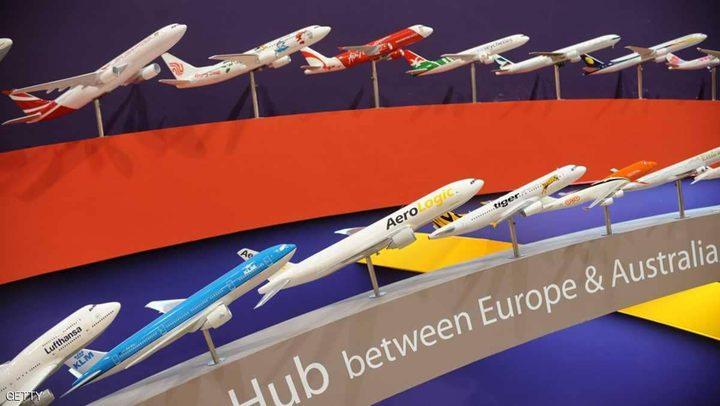 أياتا يتوقع تعافيا لقطاع الطيران في 2019