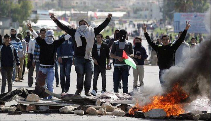 رأفت: الضفة ستشهد انتفاضة شعبية عارمة ردا على جرائم الاحتلال