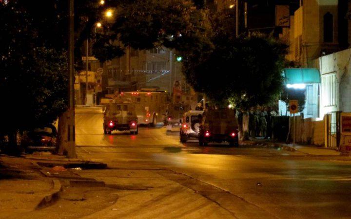 مستوطنون يهاجمون مركبات المواطنين على طريق نابلس جنين