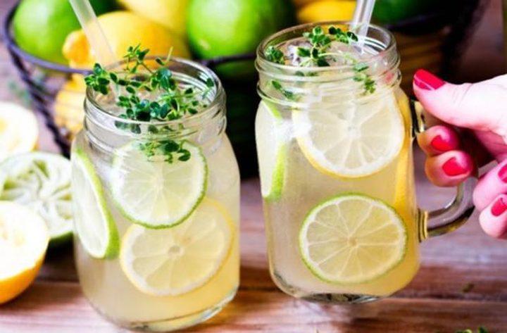 9 مشروبات سحرية لخسارة الوزن قبل بدء العام الجديد