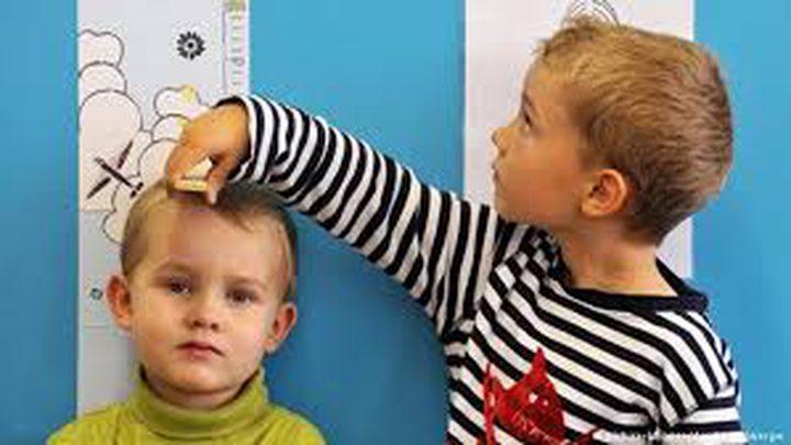 ما هي أعراض النمو عند الأطفال وأوجاعها؟