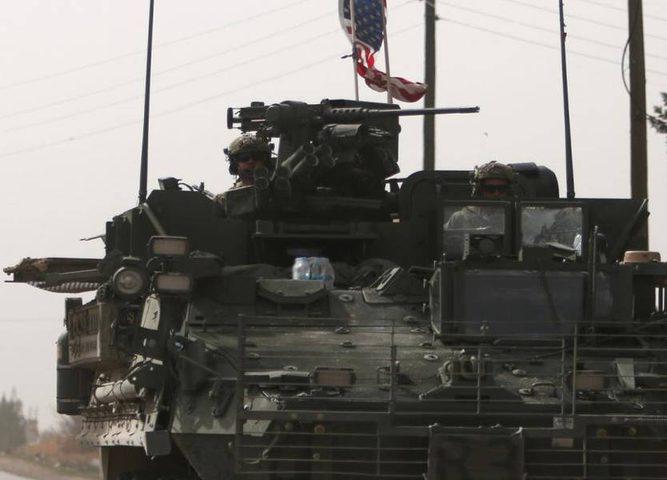 """""""البنتاغون"""" يُحذر أنقرة من مهاجمة حلفائه الأكراد"""