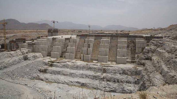 إثيوبيا تكشف موعد الانتهاء من بناء سد النهضة