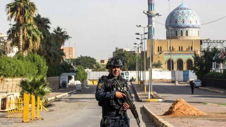 """العراق يستدعي السفير التركي """"للاحتجاج"""""""